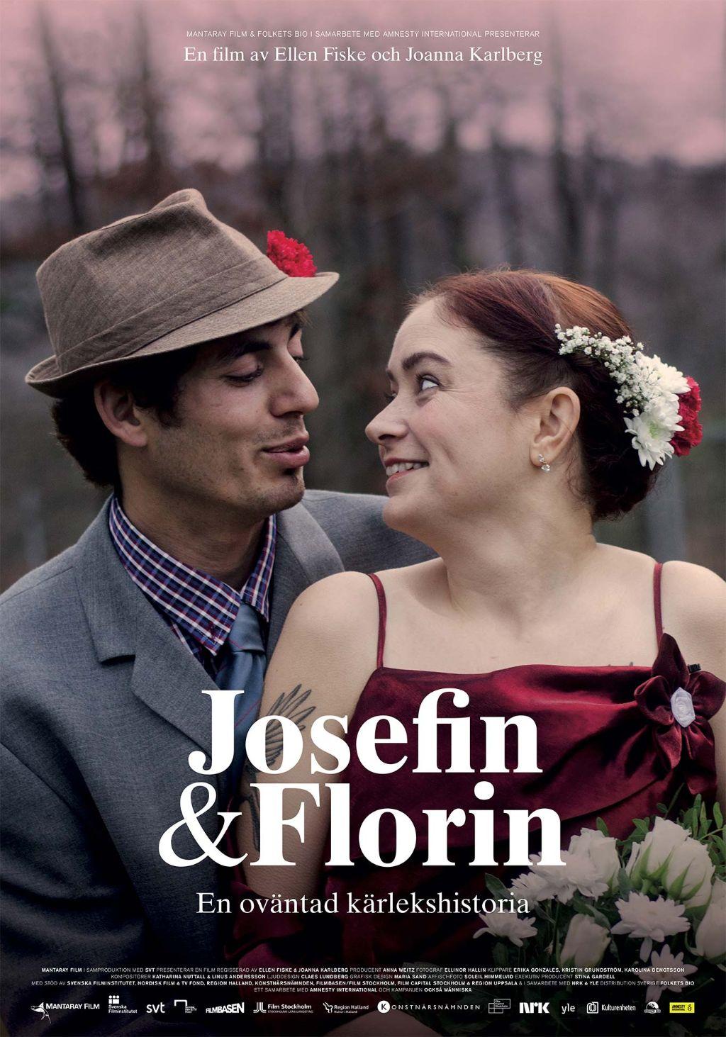 310_2020 Josefin & Florin_Poster