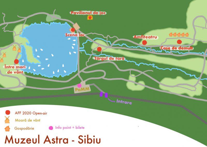 Hartă-locații-Astra-Film-Festival-2020-Muzeul-ASTRA-Sibiu